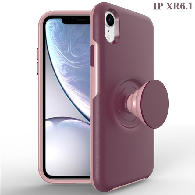 iPhone XR Holder Case 2