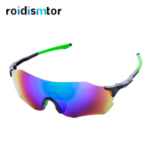 UV400 Cycling Glasses Men Women Outdoor Cycling Glasses Mountain Bike Goggles Bicycle Sungl