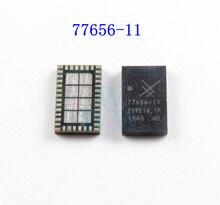 10 adet/grup 77656 11 77656 telefon çip IC entegre devre Samsung