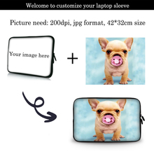 Buy DIY Laptop Sleeve Custom Notebook Case  11.6 12 13.3 14 15.6 inch Drop shipping Customize directly from merchant!