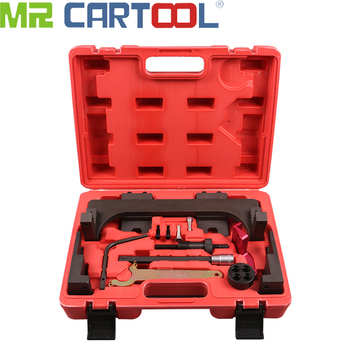 MR CARTOOL Engine Camshaft Timing Special Tool For BMW Mini A12 A15 B38 Car Camshaft Alignment Tool
