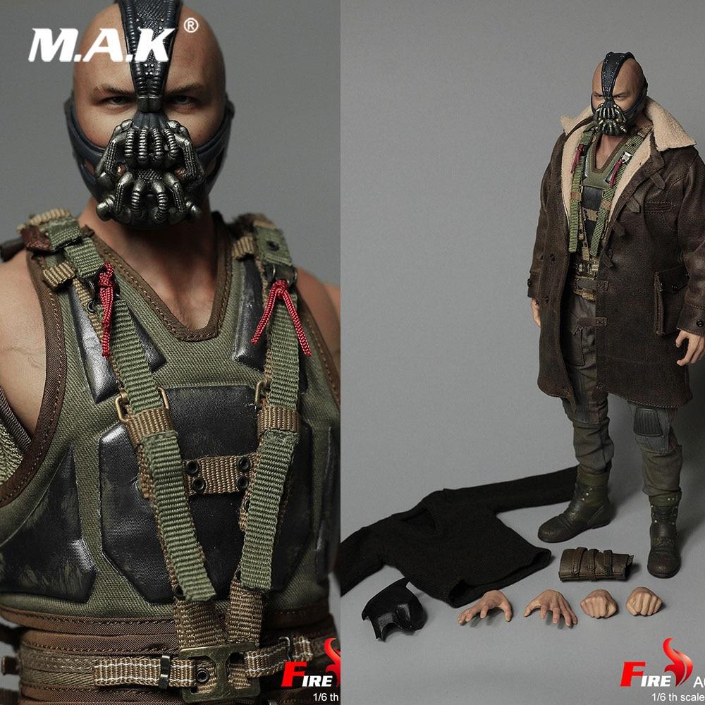 **Instock next week** Bane 1:6 clothing kit you just need M35 body.