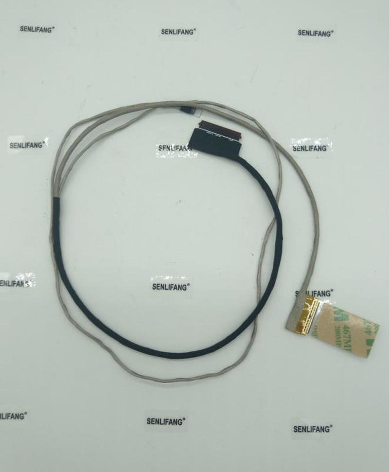 For HP OMEN II 17-W 2plus 17-AB Laptop LCD LED LVDS Display Ribbon Cable DD0G37LC001 DD0G37LC010 DD0G37LC011 DD0G37LC021