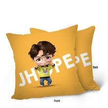 Bangtan7 Pillows (7 Models)