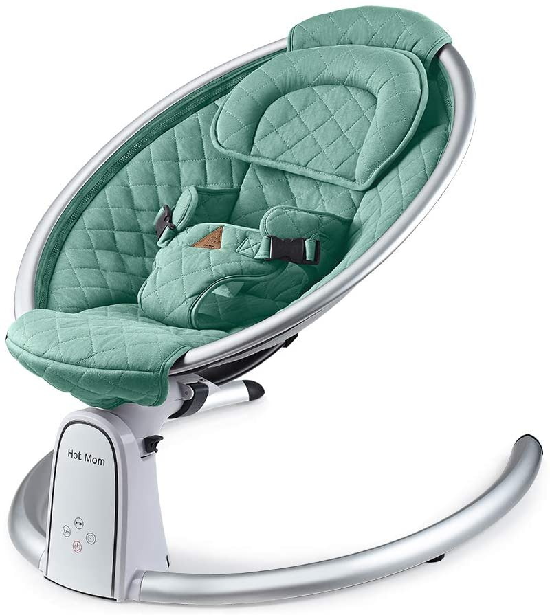 SWING BABY Portable hammock for ...