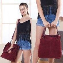 JIULIN Crossbody-Bags Tassel-Shoulder-Bag Daily-Sac Vintage Designer Women Brand Bucket