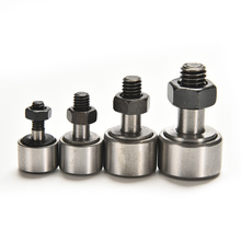 Лидер продаж Новые CF4/5/6/8(KR12/13/16/19) опорный ролик с болтовым креплением типа Игольчатые роликовые подшипники