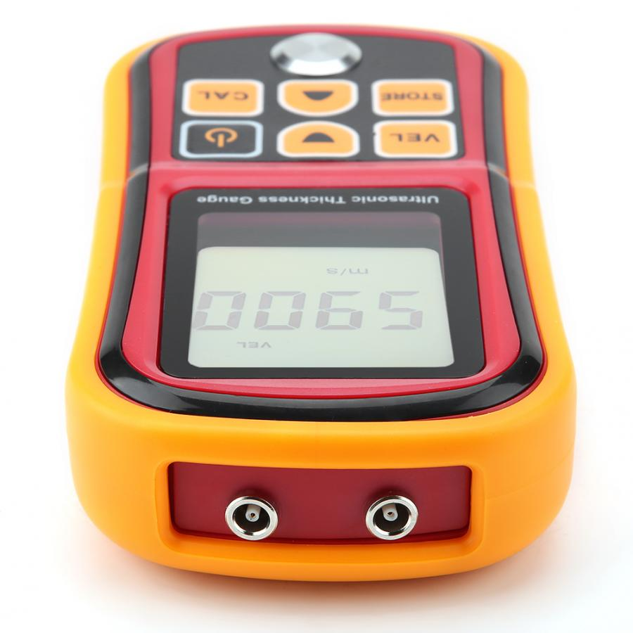 Monitor ultrassônico do teste da largura de