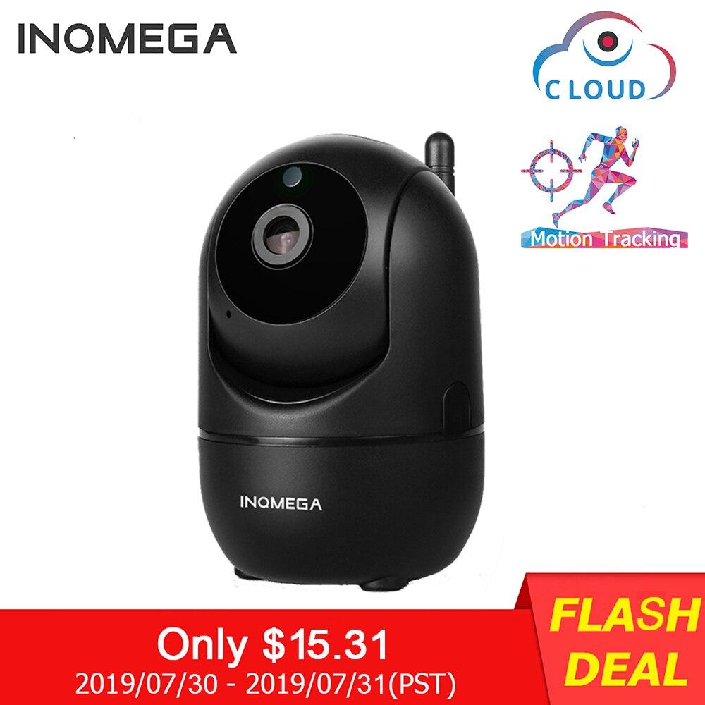 INQMEGA HD 1080P Cloud Wireless IP Camera Intelligent Auto Tracking Of Human Home Security Surveillance CCTV Network Wifi Camera Камера