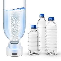 Spe filtro de água portátil para hidrogênio, filtro ionizador puro, h2 pem, garrafa alcalina de hidrogênio ricas, eletrose, bebida, hidrogênio
