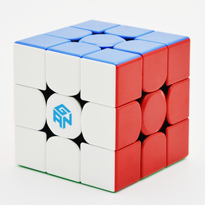 Image 2 - Gan356 RS Gan 356 Air SM v2 Master Puzzle Magnetic Magic Speed Cube 3x3x3 Professional Gans Cubo Magico Magnets
