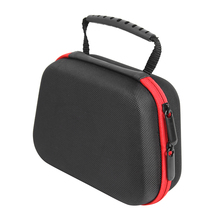 EVA Hard Gamepad Carrying Case For PS5/PS4/Xbox One Game Controller Protective Bag Joystick Pouch Portable Storage Cover