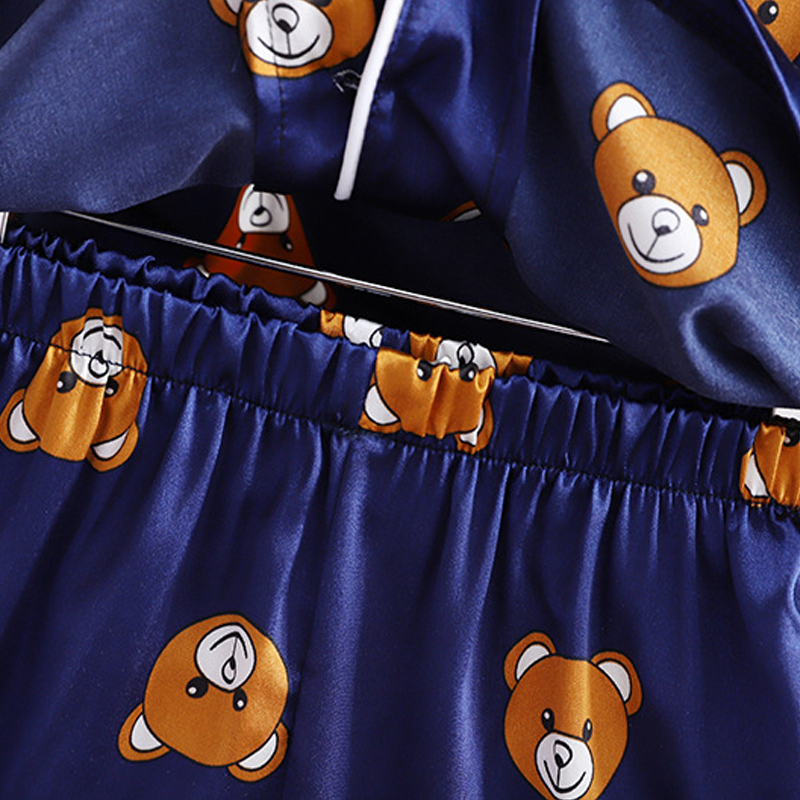 Kids Pajamas Set Toddler Sleepwear New Summer Pijamas For Boys Clothes Baby Girls pajamas Suit Boys Pyjamas Children Clothing 5