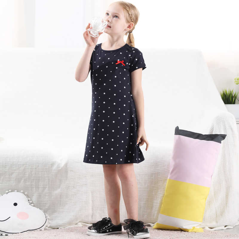 בנות שמלת תינוקת בגדי קיץ סגנון ילדים שמלות בנות תלבושות נסיכת מסיבת שמלת ילדי כדור שמלת 1- 13 שנים