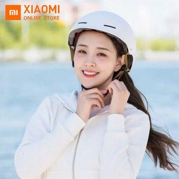цена на Xiaomi HIMO Bicycle Helmets Motorcycle Adult Goggle Motorcycle Helmet Men Women Motorcross Moto Racing Capacete World Helmets