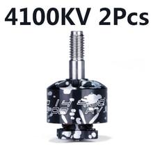 4pcs iFlight Tachyon T1408 1408 3600kv / 4100KV /4300KV FPV Racing motor compatible 3042propeller for FPV Racing Frame drone