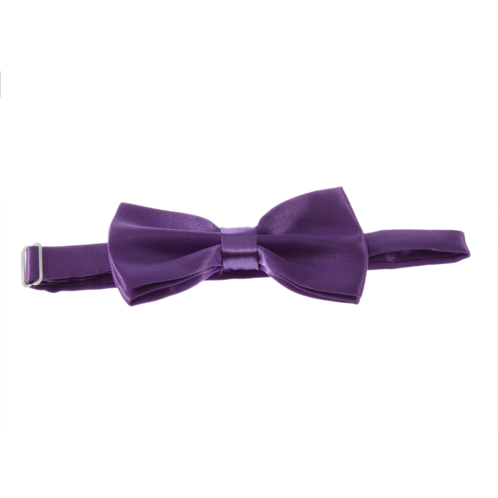 Classial Men's Bow Tie 2019 New Polyester Fashion Male Pre-tied Tuxedo Wedding Necktie Bow Ties For Men Wedding Party