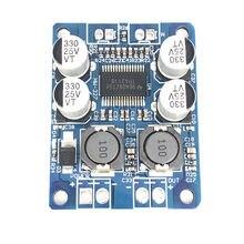 1 pces tpa3118 pbtl mono amplificador digital placa 1x60w 12v 24v power amp