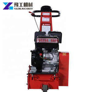 Milling-Machine Paving Concrete-Removal Road Ripper Asphalt Hot-Selling