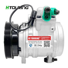 Новинка Компрессор переменного тока для kia picanto hyundai