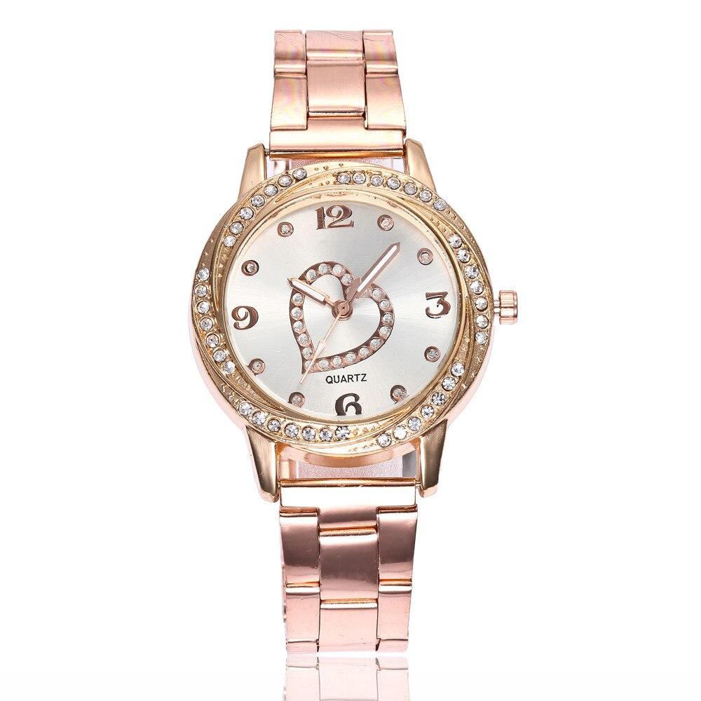 часы Coréen Dames Montres Mode Ceinture Montres à Quartz Dames Ceinture Montres Dames Montres Mode Horloge Dames Montres Casual