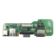 Electric Circuit Charging Small DC Jack Professional For Lap