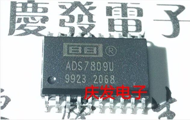 Бесплатная доставка. ADS7809U
