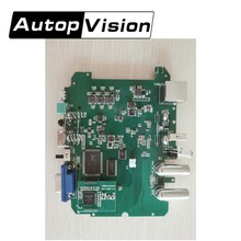 IV8W Mainboard for CCTV Tester IV8W only motherboard replace use