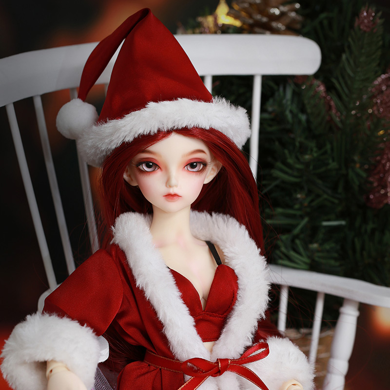 CP/Fairyland Minifee Sarang 1/4 MSD Doll BJD Girl Body with Swimsuit Toys for Girls Gift