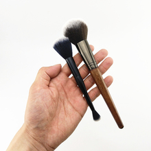 Car Interior detailing brush Super soft crevice brush cleaning brush Car Cleaning Tool interior accessories car styling cheap YOUNOE wood + nylon612 silk Sponges Cloths Brushes 0 03kg cleaning car interior brush