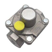 цена на Propane hose NG regulator with 3/8