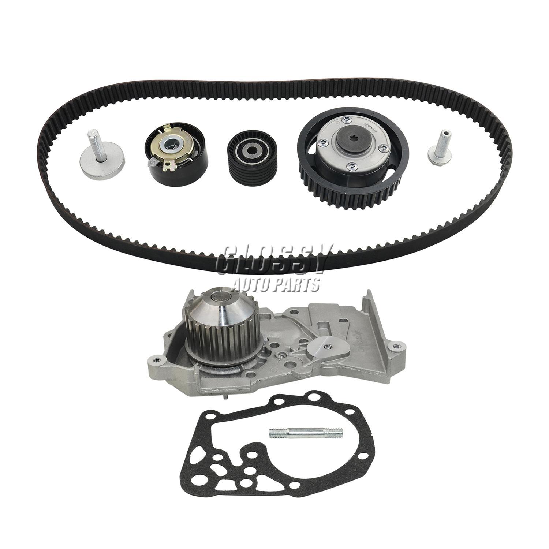 AP02 For Renault Megane Scenic 1.6 16V Timing Belt Kit & Water Pump &  Dephaser Pulley| | - AliExpresswww.aliexpress.com