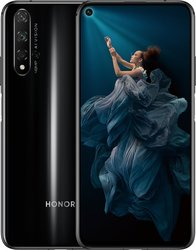 Huawei Honor 20 128 Гб Две Sim-карты черный