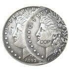 Morgan Dollar Coin 1...