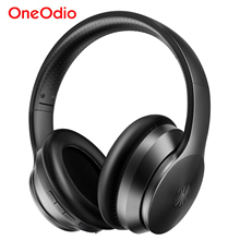 Oneodio A40 ANC Bluetooth Headphones Active Noise Cancelling Wireless H