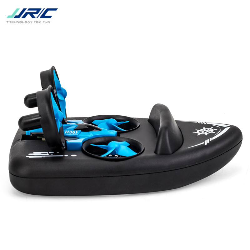 3 Drone RTR RC