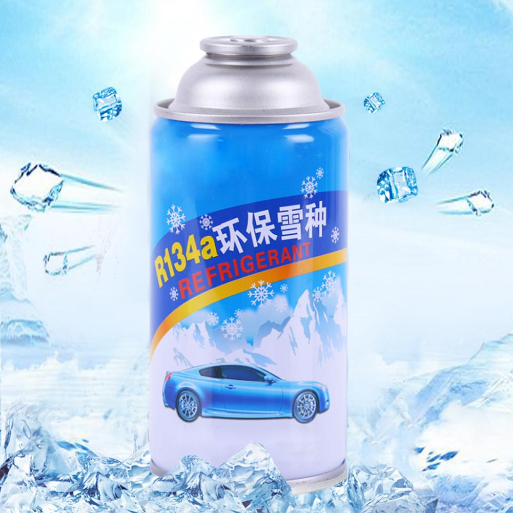 R134A Car Air Conditioning Refrigerant Cooling Agent Environmentally Friendly Refrigerator Water Filter Replacement