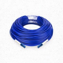 Armored  LC/PC-LC/PC,3.0mm,Singlemode 9/125,Simplex, Optical Fiber Patch Cord Cable цена 2017
