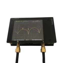 Voor Nanovna Vector Netwerk Analyzer Kortegolf Druk Screen Hf Vhf Uhf Uv 50Khz-900Mhz Antenne Analyzer Oplaadbare