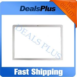 Замена Новый ноутбук A1286 ЖК-экран рамка крышка для Macbook Pro 15