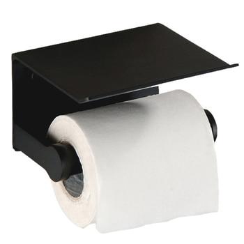 Dérouleur Papier Toilette Mural