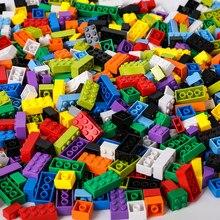 1500 pçs blocos de construção conjuntos ings clássico cidade criador tijolos coloridos diy crianças brinquedos educativos & hobbies para crianças