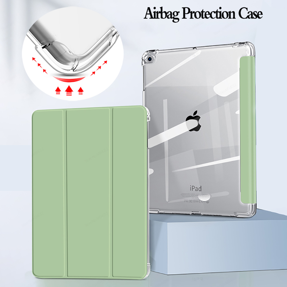 For iPad 9.7 5th 6th 2018 Funda For iPad Air 4 10.9 2020 Case Mini 123 4 5 Cover For iPad 10.2 7th 8th 10.5 2017 Pro 11 2nd case