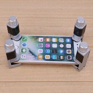 Image 4 - 4Pcs/Set LCD Screen Fixing Fixture Clip Fastening Clamp  for Phone Repairing JR Deals