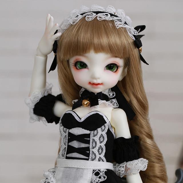 Dollpamm Momo Body Model Baby Girls Boys High Quality Toys Shop Resin Figures