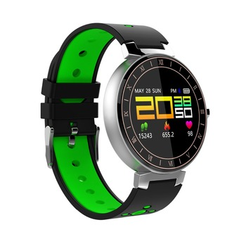 L8 Smart Band Bracelet Fitness Tracker Multi-Sport Mode Color Screen IP68 Waterproof Blood Wristband for Android IOS Smart Watch