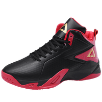 Wear resistant Non slip Basketball Shoes In Autumn And Winter Men Women Indoor Professional Training Sneakers Off White Shoes