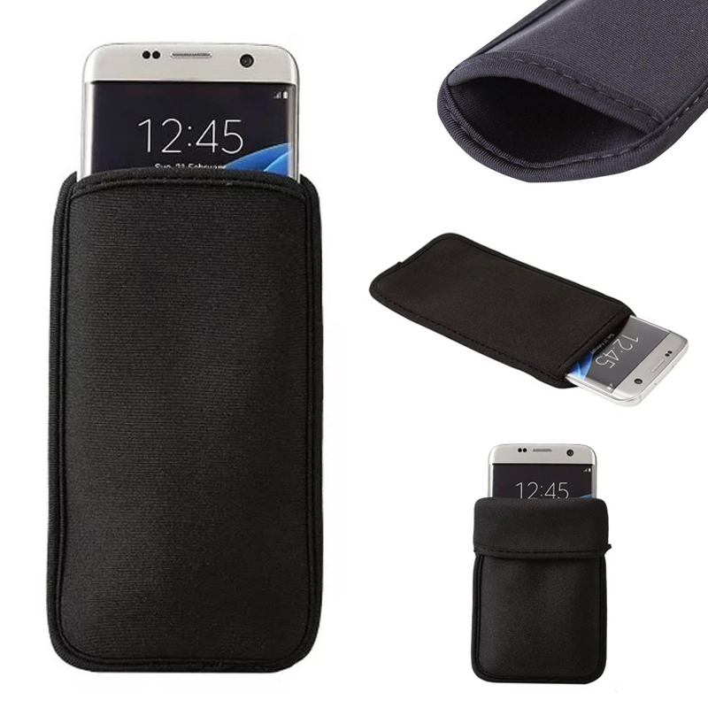 OtterBox Symmetry Coque Rigide Slim Snap Cover Case Pour Samsung Galaxy S7 Noir
