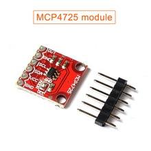 1 шт. Breakout Developmet плата модуль MCP4725 IEC DAC JLRL88
