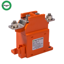 цена на High Current Relay Spdt Auto Relay 12V 200A High Voltage Contactor